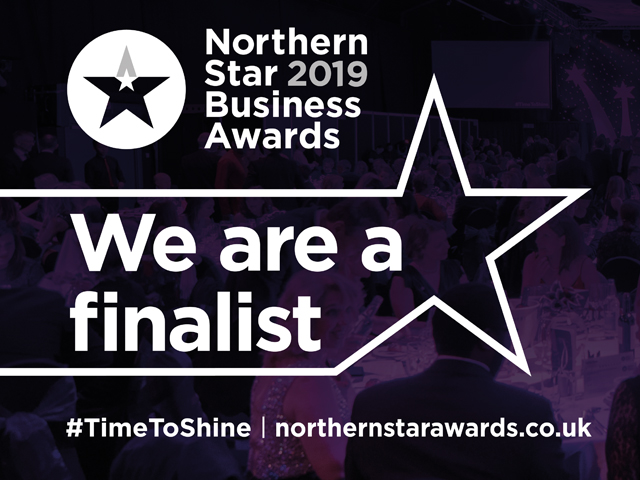 Northern Star Business Awards Finalists!